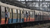 Mumbai's local trains resume services with restricted timings