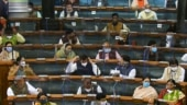 Lok Sabha adjourned repeatedly as opposition continues protest over farm laws