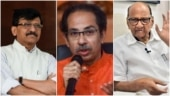 Uddhav Thackeray wishes to learn code language mastered by Sharad Pawar, says Sanjay Raut