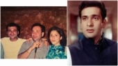Sanjay and Maheep bid farewell to Rajiv Kapoor with old pics, say you'll be missed sexy