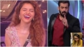 Bigg Boss 14 winner Rubina Dilaik inspires new mashup Main Hoon Nagina. Viral, of course