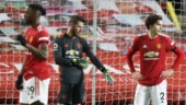 Manchester United shouldn't be considered Premier League title chasers, says Soslsjaer after frustrating draw vs Everton