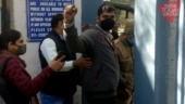 Arrested during farm protest reporting, journalist Mandeep Punia gets bail