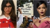 Mia Khalifa and Rihanna regain consciousness, Google translate fails