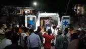 Congress MLA Santosh Mishra's nephew shot dead in Bihar's Sasaram