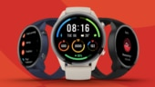 Mi Watch gets Alexa support, camera shutter control and more new features