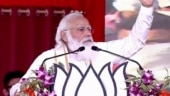 Bengal has made up its mind for poriborton: PM Modi at Hooghly rally