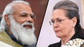 Govt 'profiting off' people's misery, says Sonia Gandhi in letter to PM Modi over soaring fuel prices