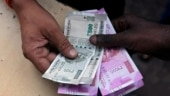 Gujarat: Returning officer caught taking bribe from candidate's husband