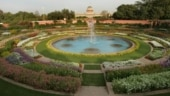 Mughal Gardens to open for public from February 13: All you need to know about booking, timing, more