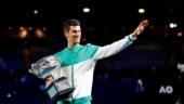 Australian Open: Love affair with Melbourne keeps growing, says Novak Djokovic after 18th Grand Slam victory