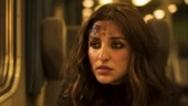 The Girl On The Train Movie Review: Parineeti Chopra tries to save a derailed ride