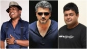 S Thaman shares update about Ajith's Valimai and Yuvan's composition. Details here