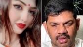 Held with cocaine, BJYM leader Pamela Goswami took my name to discredit me: BJP's Rakesh Singh