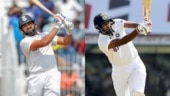 India vs England, 2nd Test: Both R Ashwin and Rohit Sharma could have shared Man of the Match-Pragyan Ojha