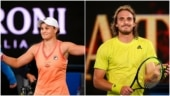 Australian Open 2021: Ash Barty advances in 2nd round without losing a single point, Tsitsipas also wins