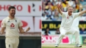 1st Test: It reminded me of Flintoff getting Langer and Ponting in same over- Root on Anderson's twin blow