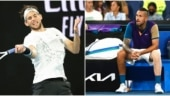 Australian Open 2021: Dominic Thiem shows immense class, beats Nick Kyrgios after losing 1st two sets