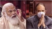 PM Modi's praise of Ghulam Nabi Azad: A bait or fishing in Congress's troubled waters?