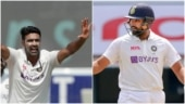 ICC Test rankings: Rohit Sharma jumps 9 places to break into top 15, Ashwin closes gap with Stuart Broad
