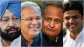Congress down but not out: Regional satraps keep party flag flying