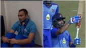 Prithvi Shaw hits back at trolls, shares fan-made 'meme to dream' post after double hundred in 50-over match