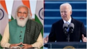 PM Modi speaks to US President Joe Biden, says committed to a rule-based international order