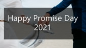 Promise Day 2021: Wishes, messages, quotes, images, Facebook and WhatsApp status
