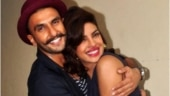 Priyanka Chopra suggests going on a double date with Ranveer and Deepika. Watch video