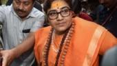 MHRC summons Maharashtra DGP over complaint of custodial torture of Sadhvi Pragya Singh Thakur