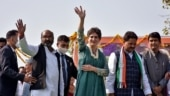 Priyanka's campaign starts from western UP