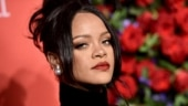 Rihanna poses topless wearing Ganesha pendant, causes outrage on Twitter