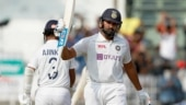 India vs England: Rohit Sharma is here to stay for a while as a Test opener, says Alastair Cook