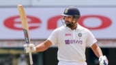 ICC Test Rankings: Rohit Sharma reaches career-best No. 8 spot, R Ashwin moves up to No. 3 in bowling chart
