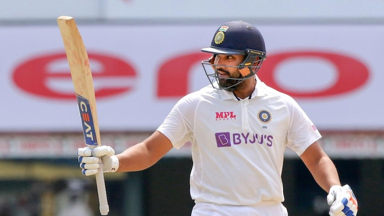 ICC Test Rankings: Rohit Sharma reaches career-best No. 8 spot, R Ashwin  moves up to No. 3 in bowling chart - Sports News