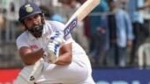 Totally agree: Michael Vaughan responds to Rohit Shama's message to Chennai pitch critics