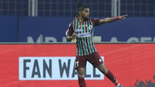 ISL 2020-21: ATK Mohun Bagan regain top spot with 1-0 win over Jamshedpur FC