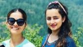 Jyotika Dilaik to enter BB 14, feels sister Rubina has all winner qualities: Interview