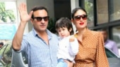 What will Kareena Kapoor and Saif Ali Khan name second baby? Twitter guesses