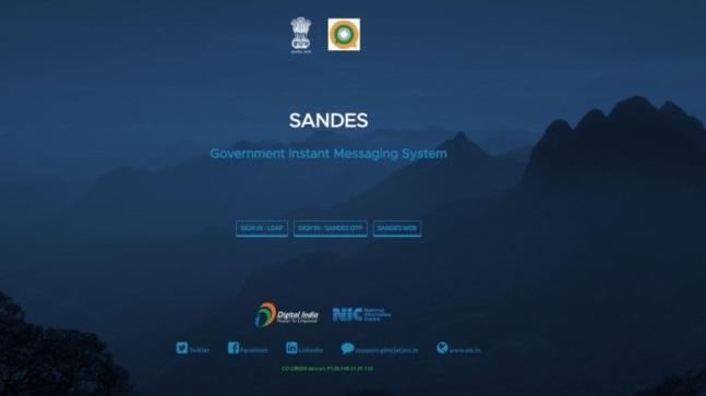 Image result for sandes app