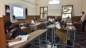 Telangana schools to reopen for classes 6 to 8 from today