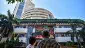 Indian shares close at record highs, rise for sixth straight day