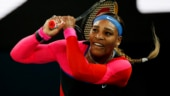 Australian Open 2021: Serena Williams knocks out Simona Halep in straight sets to reach 9th semi-final