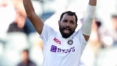 India vs England: Mohammed Shami begins training at NCA, may be available for pink-ball Test in Ahmedabad