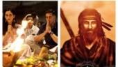 Akshay's Prithviraj to Ranbir's Shamshera, YRF announces release dates of 5 films