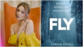 Shehnaaz Gill shares first-look poster of Fly with Badshah. So excited, say fans