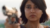 How Mirzapur makers got a natural reaction from Shweta Tripathi during election speech scene