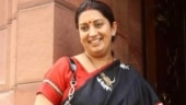 Budget 2021 takes care of every section of society, will strengthen foundation of country: Smriti Irani