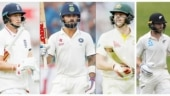 Kane Williamson on Virat Kohli, Steve Smith and Joe Root: I admire the way they go about their cricket