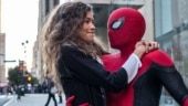 Tom Holland and Zendaya announce Spider-Man 3 title. Watch video